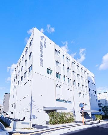 中央 病院 田辺 「京都田辺中央病院」(京田辺市